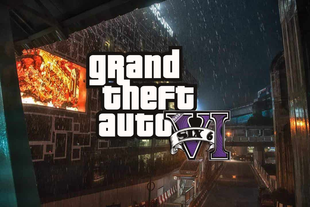 Grand Theft Auto Six PC