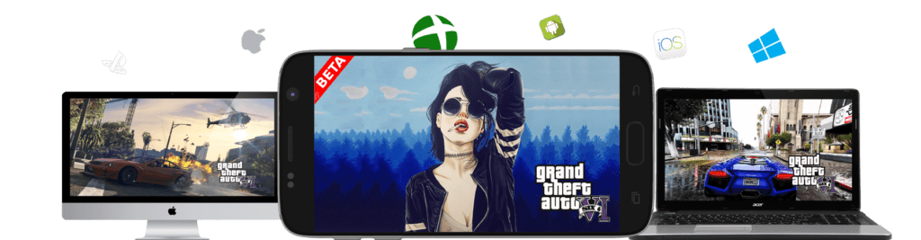 GTA 6 APK DOWNLOAD – GRAND THEFT AUTO SIX ANDROID VERSION [BETA]