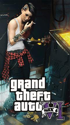 Android - GTA 6 Apk Download